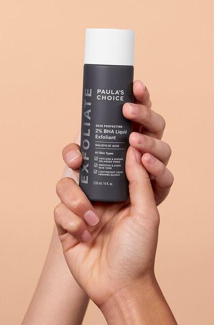 Skin Perfecting 2% BHA Esfoliante Liquido