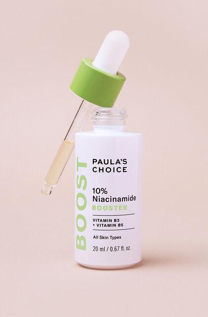 Booster 10% Niacinamide