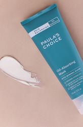 Skin Balancing Oil-Absorbing Mask